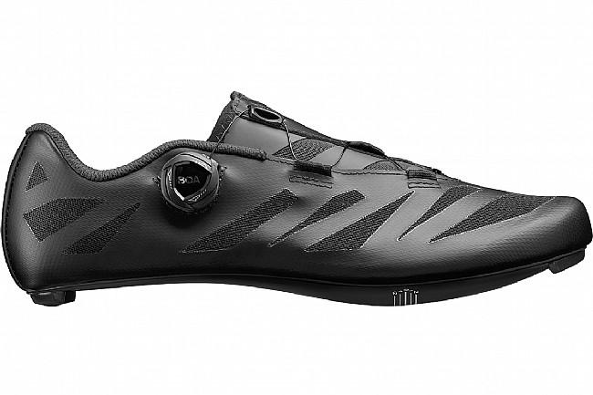 Mavic Cosmic SL Ultimate Road Shoe Black