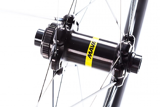 Mavic 2020 Ksyrium Pro Carbon SL UST Disc Wheelset Mavic 2019 Ksyrium Pro Carbon SL UST Disc Wheelset