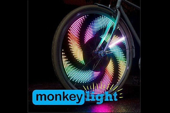 MonkeyLectric M232 Party Monkey Light MonkeyLectric M232 Party Monkey Light