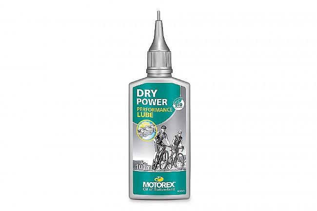 Motorex Dry Power Lube - Drip Bottle Motorex Dry Power Lube - Drip Bottle