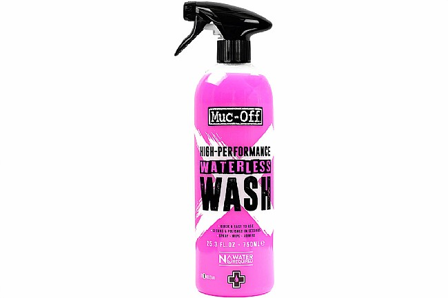 Muc-Off High Performance Waterless Wash Muc-Off High Performance Waterless Wash
