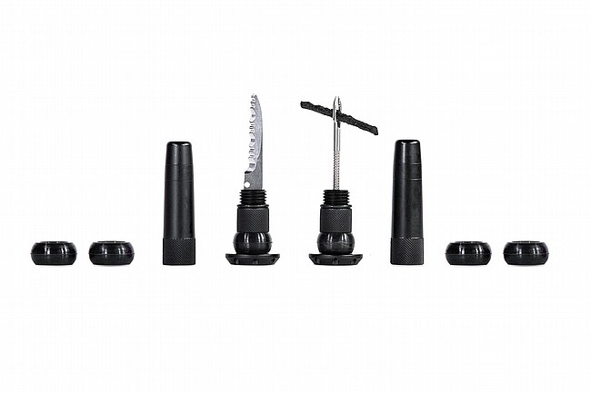 Muc-Off Stealth Tubeless Puncture Plugs Black