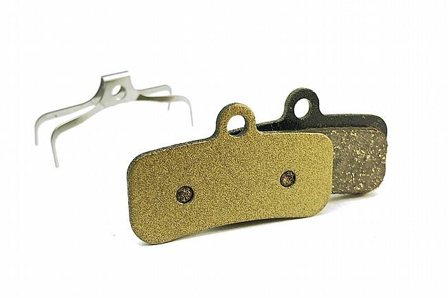MTX Braking Gold Label HD Brake Pads Shimano 4-piston ALL