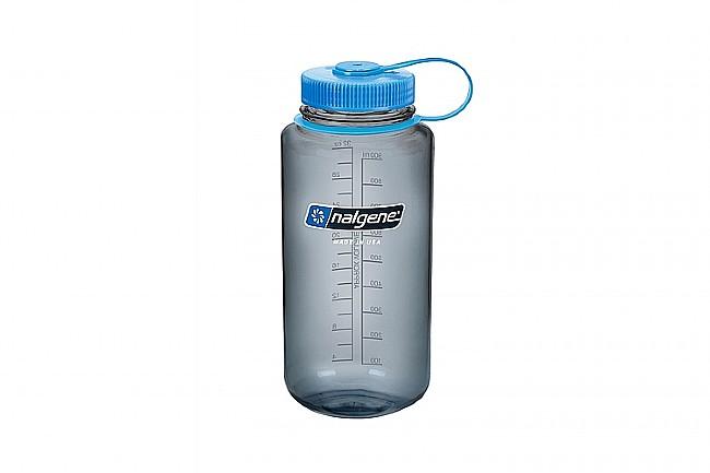 Nalgene Wide Mouth Water Bottle Gray - 32 oz