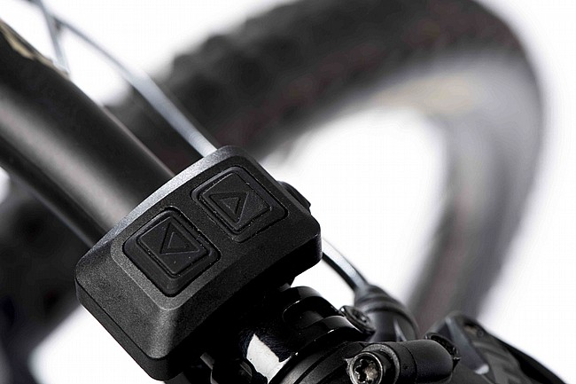 Gloworm Alpha RF G1.0 1200 Front Light Wireless Remote