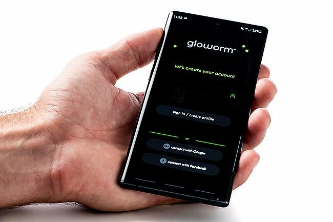 Gloworm XSV 3600 Front Lightset G2.0