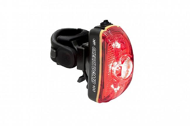 NiteRider CherryBomb 100 Rear Light NiteRider CherryBomb 100 Rear Light