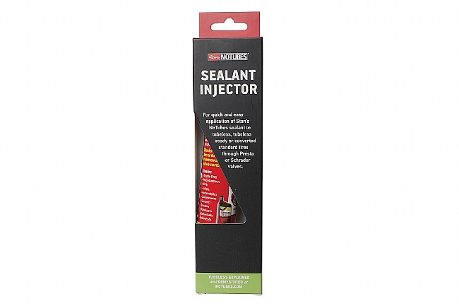 Stans NoTubes 2oz Tire Sealant Injector Stans NoTubes 2oz Tire Sealant Injector