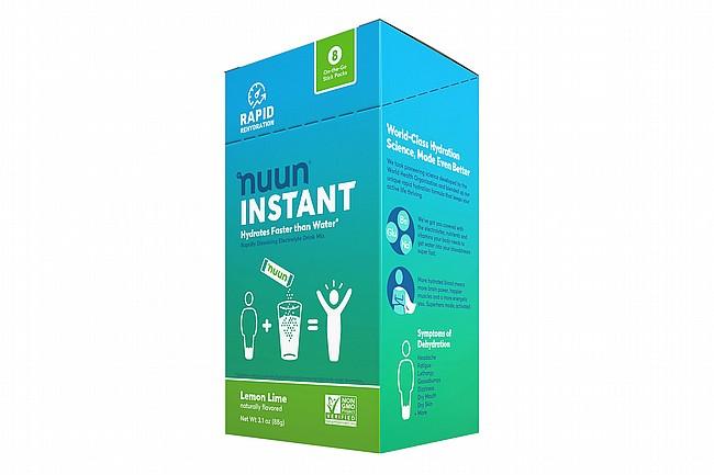 Nuun Instant Hydration (8 Pack) Lemon Lime