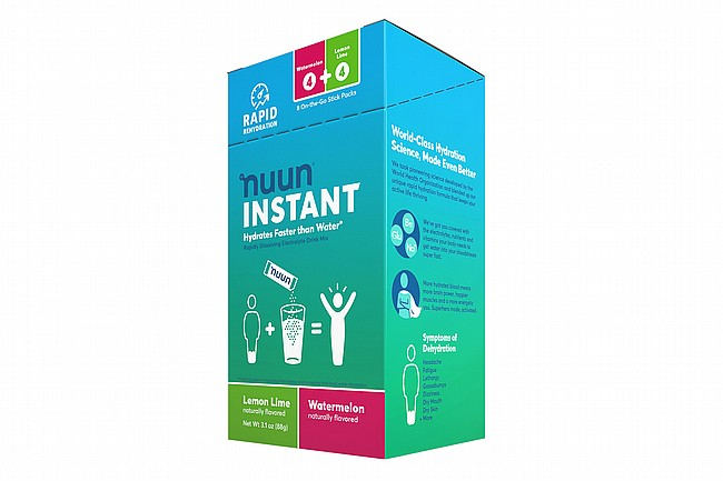 Nuun Instant Hydration (8 Pack) Watermelon