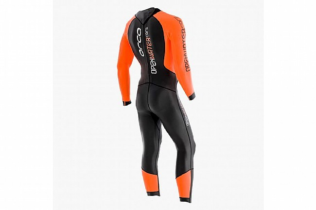 Orca Mens Core One-Piece Openwater Wetsuit Orca Mens Core One-Piece Openwater Wetsuit