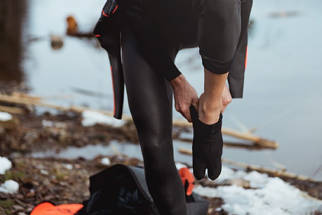 Orca Openwater Thermal Hydro Booties Orca Openwater Thermal Hydro Booties