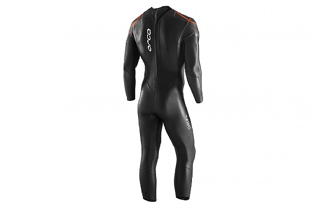 Orca Mens Openwater RS1 Thermal Wetsuit Black