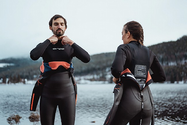 Orca Mens Openwater RS1 Thermal Wetsuit Orca Mens Openwater RS1 Thermal Wetsuit