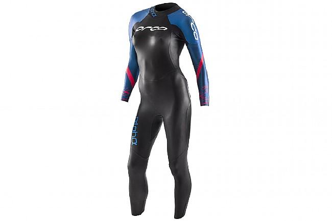 Orca Womens Alpha Wetsuit Black/Blue