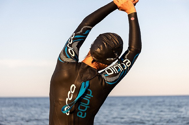Orca Womens Equip Wetsuit Orca Womens Equip Wetsuit