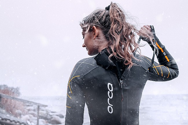 Orca Womens Openwater RS1 Thermal Wetsuit Orca Womens Openwater RS1 Thermal Wetsuit