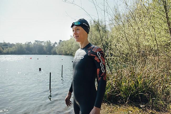 Orca Womens S7 Wetsuit Orca Womens S7 Wetsuit