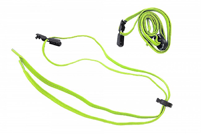 Orca Speed Laces Neon Yellow
