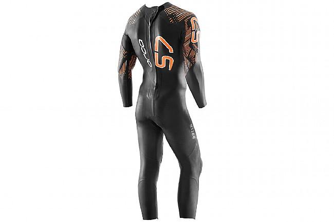 Orca Mens S7 Wetsuit Black