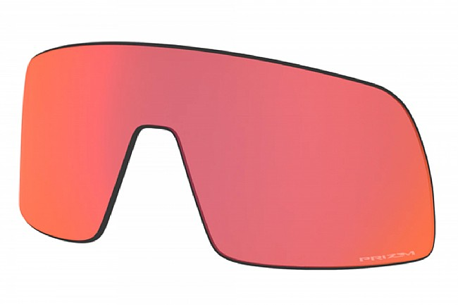 Oakley Sutro S Replacement Lens PRIZM Trail Torch