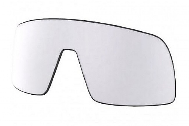 Oakley Sutro Replacement Lens Clear Lens