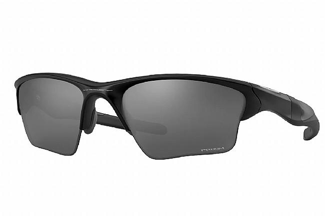 Oakley Half Jacket 2.0 XL Sunglasses Matte Black w/PRIZM Road Black
