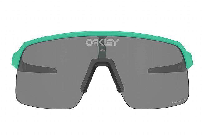 Oakley Origins Sutro Lite Sunglasses Matte Celeste White w/PRIZM Black