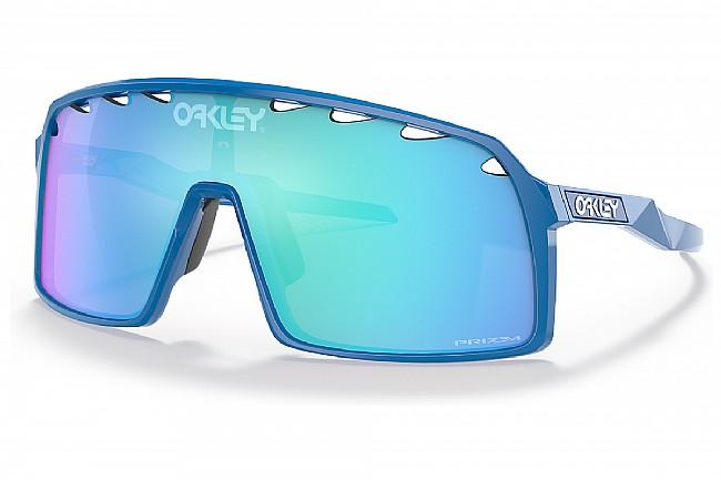 Oakley Origins Sutro Sunglasses Sapphire w/PRIZM Sapphire