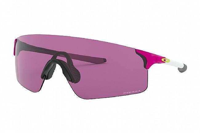 Oakley Jolt EVZero Blades Sunglasses Jolt Fade w/ Prizm Road Black