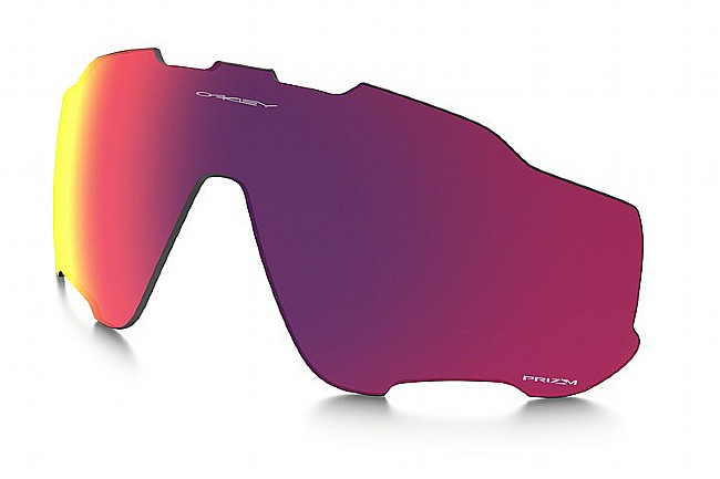 Oakley Jawbreaker Replacement Lenses Jawbreaker - Prizm Road