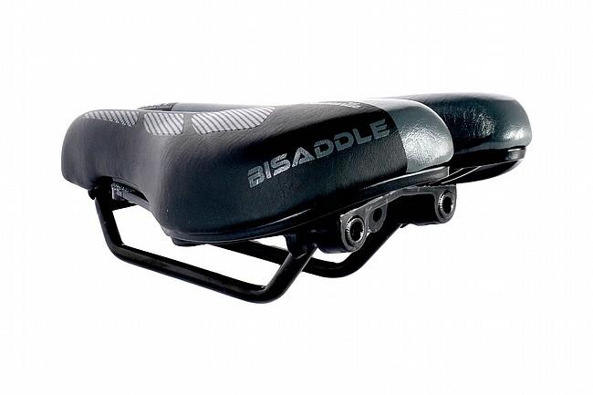 BiSaddle SRT 2.0 Bonneville Standard Saddle Chromoly Rails