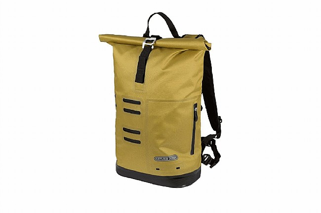 Ortlieb Commuter Daypack City 21L Backpack Mustard