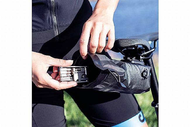 Ortlieb Saddle Bag Micro Two  Ortlieb Saddle Bag Micro Two