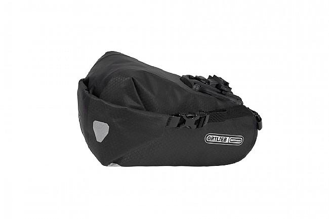 Ortlieb Saddle Bag Two Matte Black
