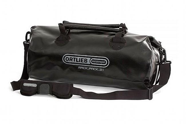 Ortlieb Rack Pack Black