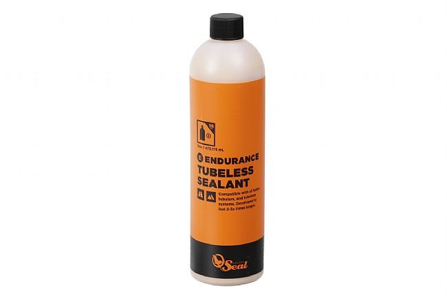 Orange Seal Cycling Endurance 16oz Sealant Refill Orange Seal Cycling Endurance 16oz Sealant Refill