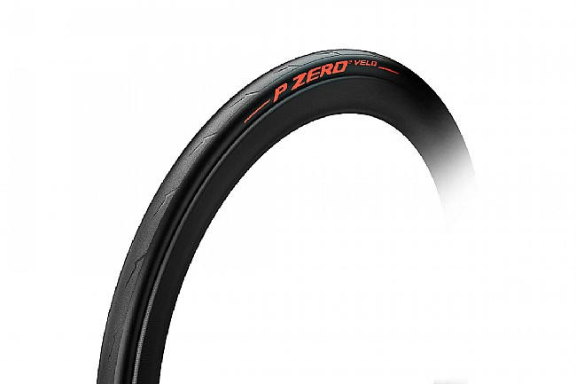 Pirelli P Zero Velo Tire Red