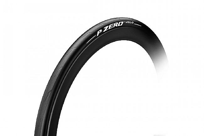 Pirelli P Zero Velo Tire White