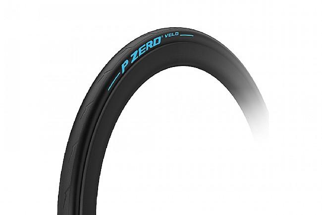 Pirelli P Zero Velo Tire Ceruleo (Blue)