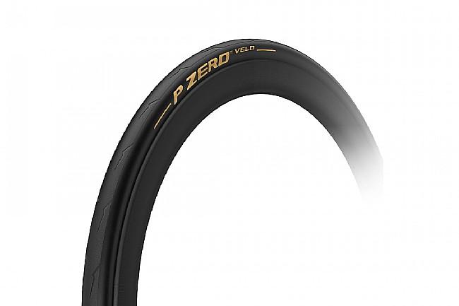 Pirelli P Zero Velo Tire Gold
