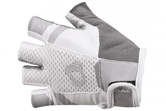 Pearl Izumi Womens Elite Gel Glove (Discontinued Color) White