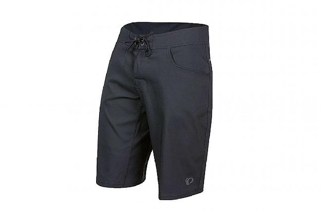 Pearl Izumi Mens Journey Shorts Black