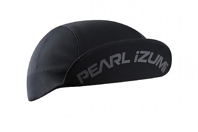 Pearl Izumi Transfer Lite Cycling Cap Black - One Size