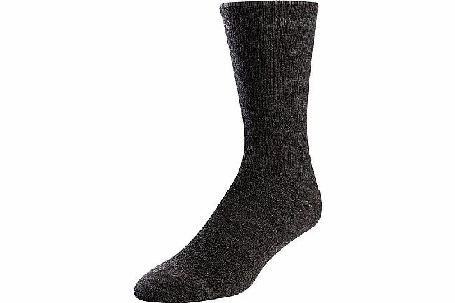Pearl Izumi Merino Tall Sock Phantom Core