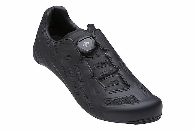 Pearl Izumi Mens Race Road v5 Shoe Black/Black