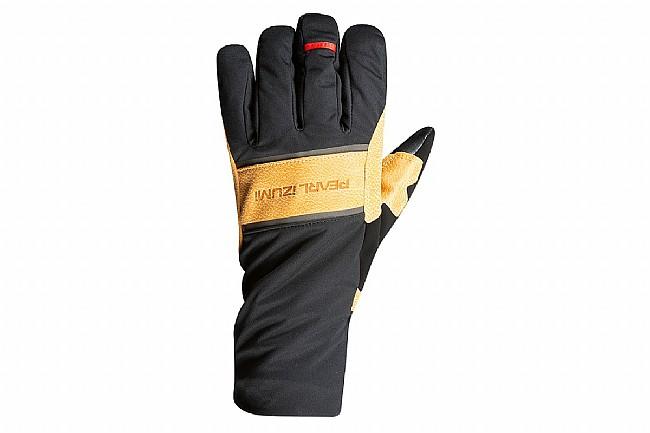 Pearl Izumi AmFIB Gel Glove Black/Dark Tan