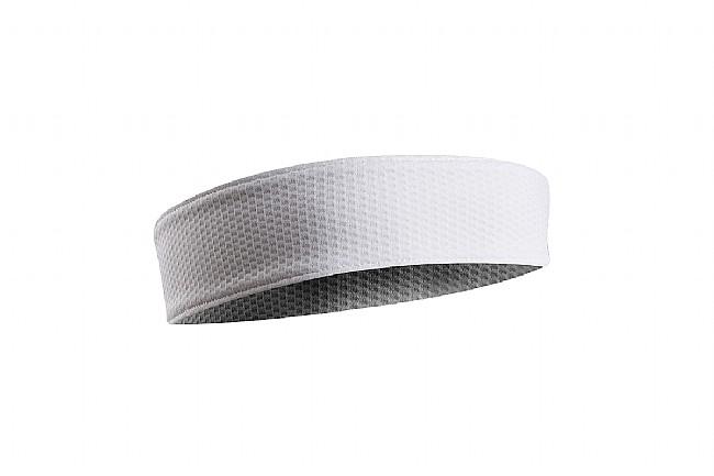 Pearl Izumi Transfer Lite Headband  One Size- White