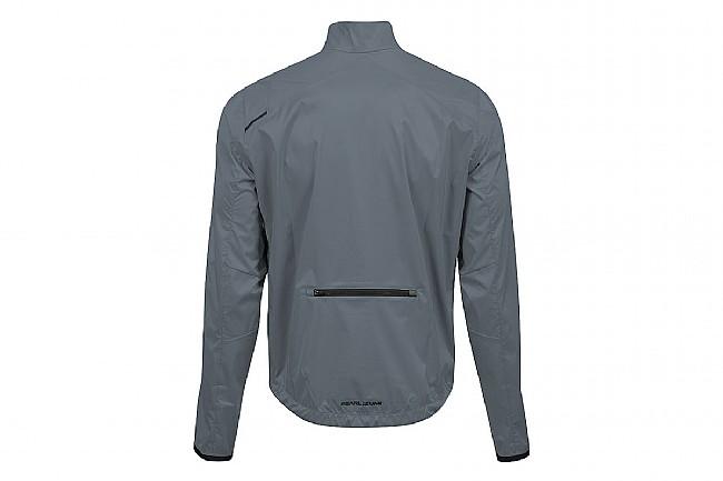 Pearl Izumi Mens Zephrr Barrier Jacket Turbulence