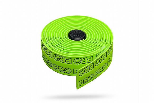 PRO Sport Control Team Handlebar Tape Green Tape / Black Logos